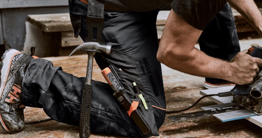 veiligheidsnormeringen werkschoenen en veiligheidsschoenen