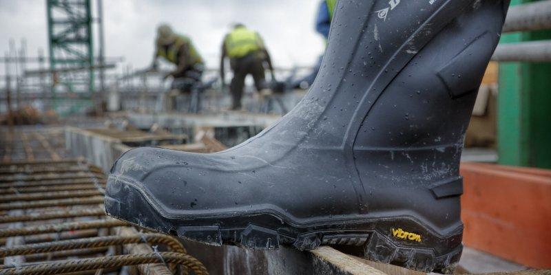 stoere werklaarzen dunlop boots